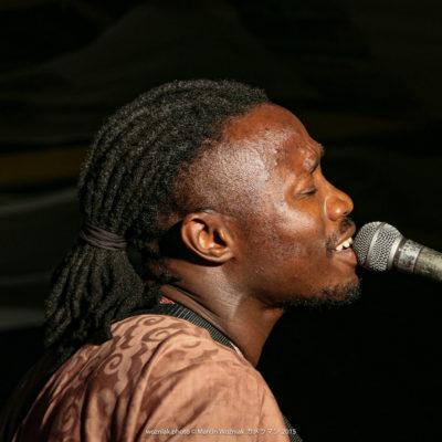 IV Reggae / Kunice