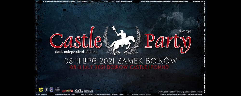 Castle Party 2021
